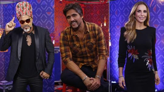 Técnicos do 'The Voice Kids' creditam o 'boom' de talentos mirins à diversidade cultural do Brasil