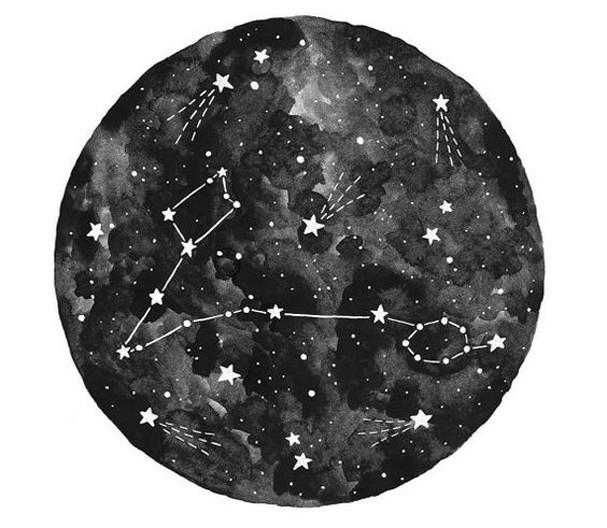 Horóscopo da semana (Foto: Reprodução/Pinterest)