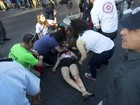 Ataque em Orlando é o mais mortal registrado contra homossexuais