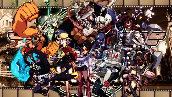 Veja como atualizar seu Skullgirls para Skullgirls Encore no PlayStation 3 (Foto: computerandvideogames.com)