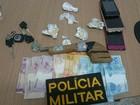 Nove pessoas foram detidas por suspeita de tráfico em Espigão, RO