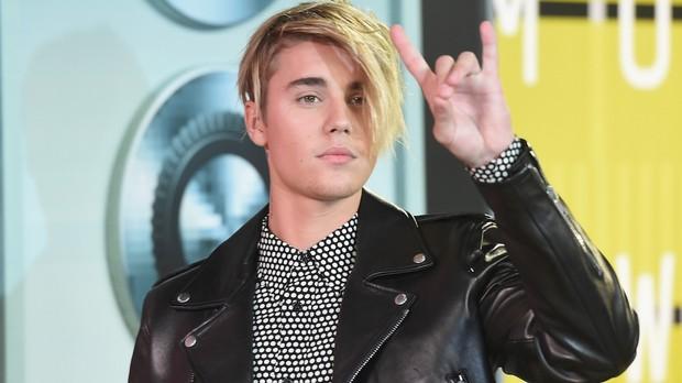 Justin Bieber (Foto: Reproduo)