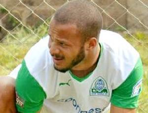 Alagoano Thiago Silva  (Foto: Reprodução/Facebook)