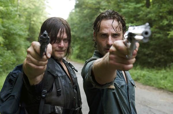 'The Walking Dead' (2010 - ) (Foto: Divulgação)