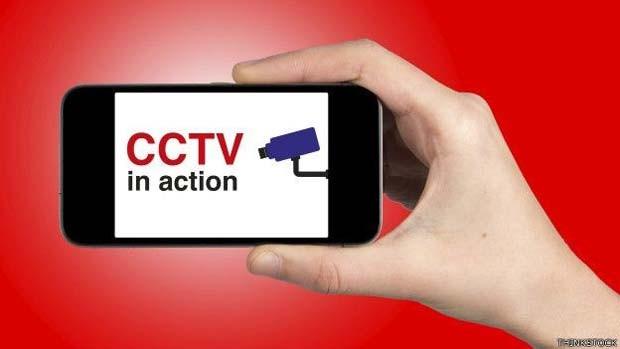 Baixando um aplicativo, você já consegue transformar seu celular em câmera de segurança (Foto: ThinkStock/ BBC)
