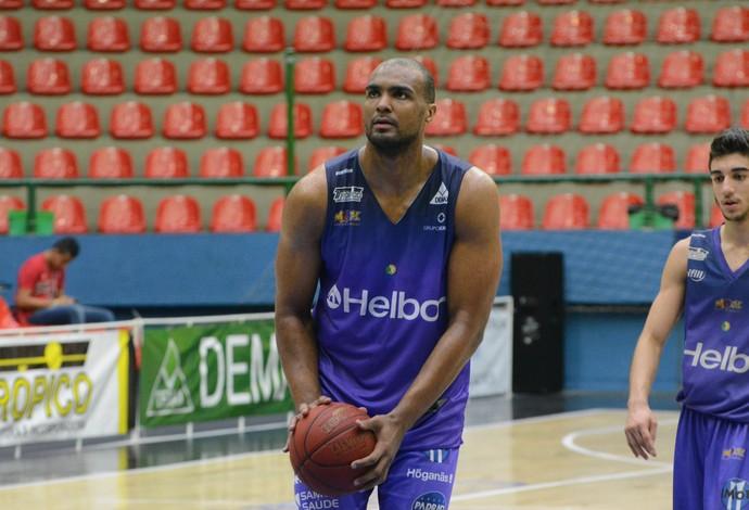 Lucas Mariano Mogi das Cruzes (Foto: Cairo Oliveira)