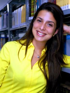 Rose Marie Santini, professora da Escola de Comunicação da UFRJ (Foto: Divulgação)