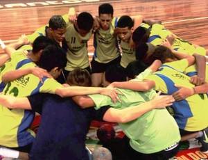 Copa TV Tribuna de Handebol Escolar 2015 (Foto: Vanessa Faro)