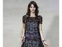 Veja o estilo das famosas na semana de moda de Paris