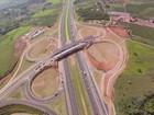 Pista reduz em 20 minutos acesso a Viracopos e principais rodovias