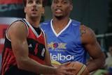Maiores cestinhas do NBB, Marcelinho e Shamell travam nova briga pelo topo