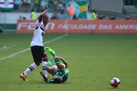 samuel santos botafogo-sp (Foto: Rogério Moroti/Ag. Botafogo)