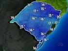Sol reaparece e quarta-feira deve ter temperaturas amenas à tarde no RS
