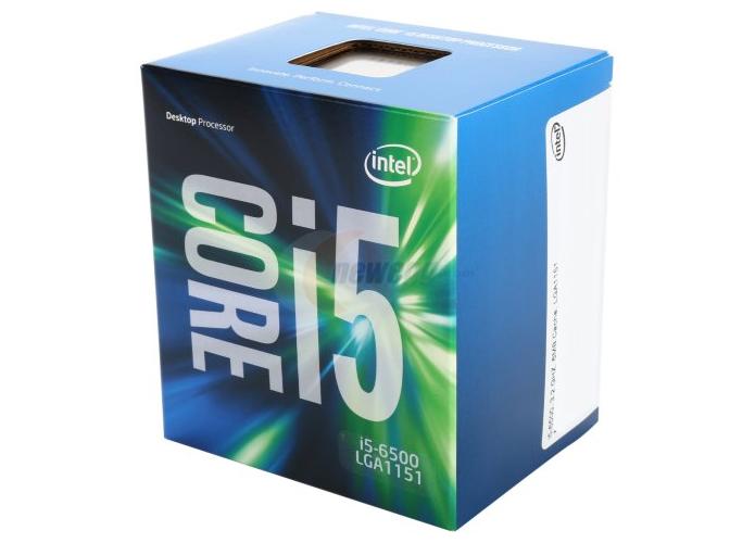 Core i5 6500 é uma boa opção que equilibra performance e eficiência (Foto: Divulgação/Intel)