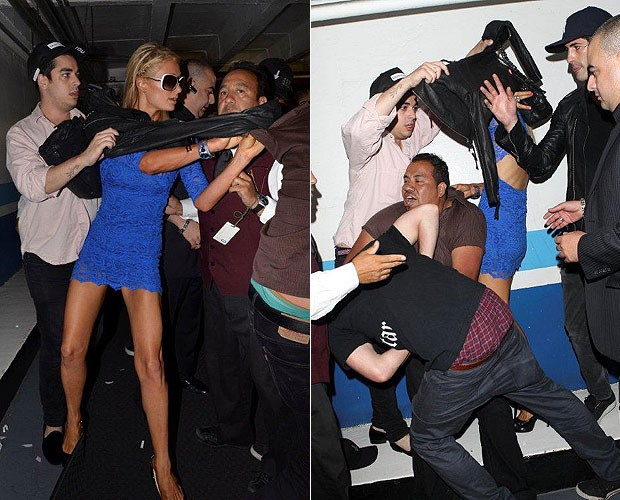 Paris Hilton (Foto: Studiopress)