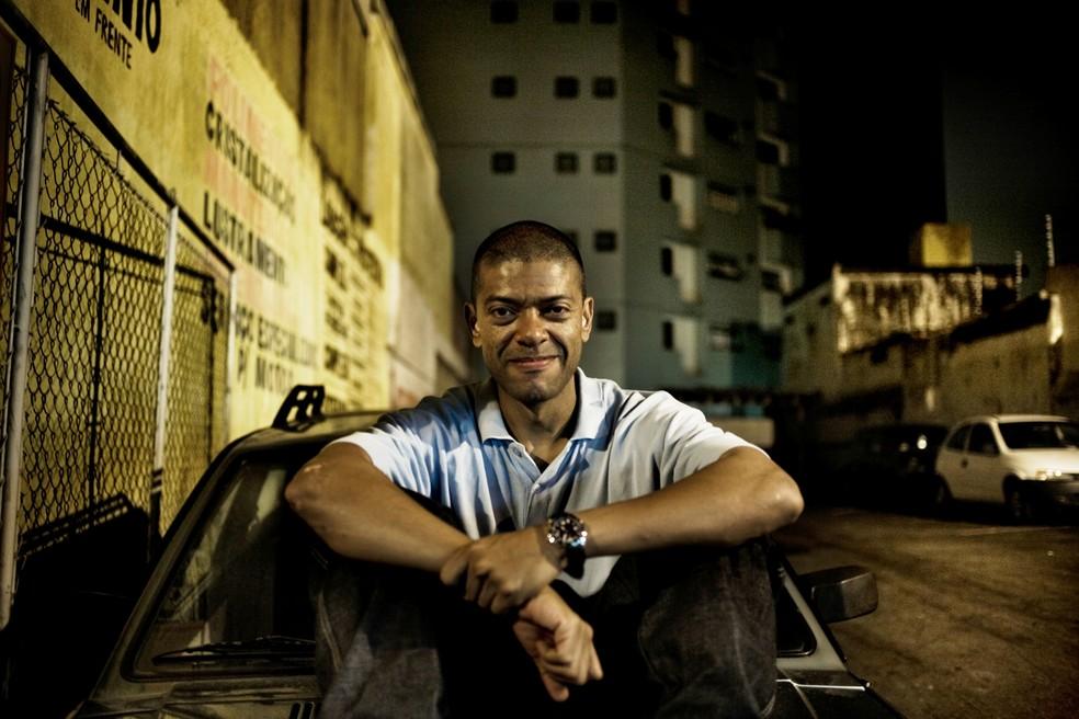 DJ KL Jay (Foto: Divulgação)
