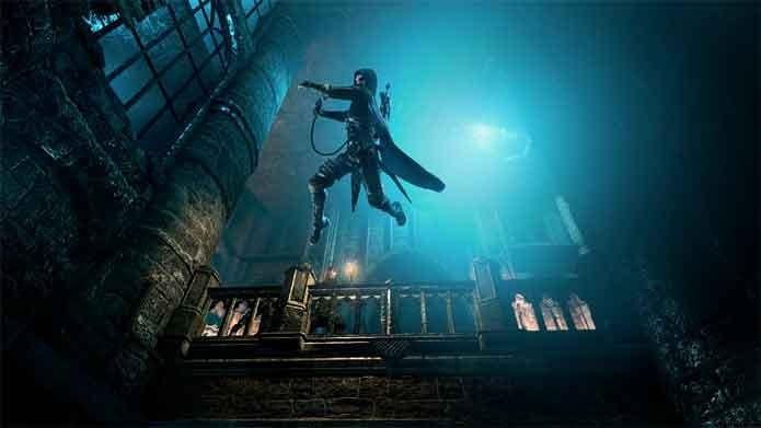 Thief é um dos games em oferta no Steam (Foto: Divulgação/Square Enix)
