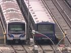 TCE aponta falhas na manutenção dos trens do Metrô de SP