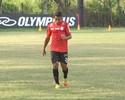 Depois de contratar Drogbinha, Sport de olho em outro ex-Flamengo: Magal