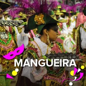 selo mangueira (Foto: Arte/G1)