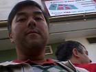 Paciente tira selfie com doadores e aumenta estoque de banco de sangue