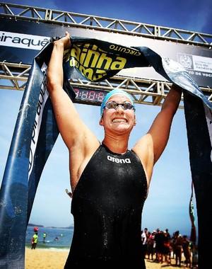 Catarina Ganzeli, participará da competição. (Foto: Divulgação/Sejel)