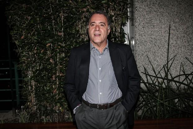 Tony Ramos (Foto: Claudio Augusto / Foto Rio News)