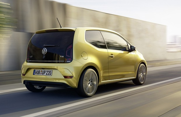 volkswagen up pode ganhar vers o gti na europa auto esporte not cias. Black Bedroom Furniture Sets. Home Design Ideas