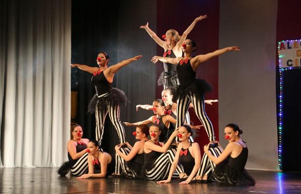 Participe do 2° Espetáculo da Bela Dança: 'Era uma vez' e 'Deixa fluir' (Foto: Divulgação)