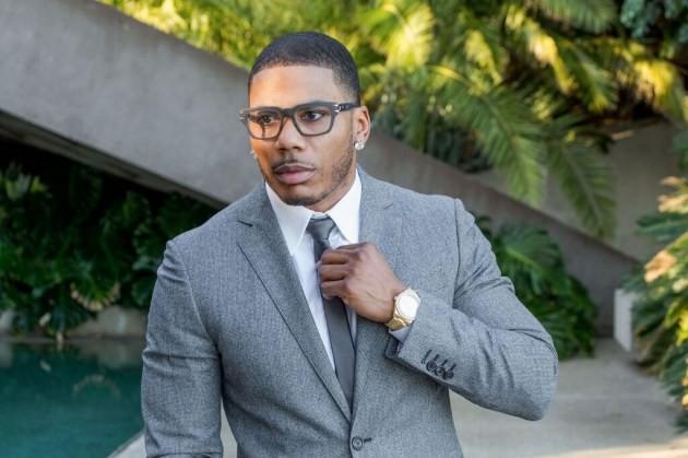 Nelly (Foto: Divulgação)