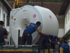 Hospital público de Petrópolis recebe aparelho de ressonância magnética