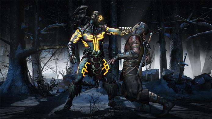 Mortal Kombat X em edição Premium no Steam (Foto: Divulgação)