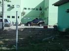 Ceará entra no quarto dia do agravamento da crise nos presídios