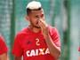 Com contrato perto do fim, Rogério garante tranquilidade no Sport