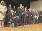 Prefeito, vice e vereadores eleitos em Piracicaba são diplomados para 2017