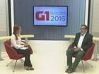 'Na crise também se trabalha', diz Gilvam sobre busca por recursos
