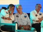 PSDB faz convenção que reconduzirá Aécio Neves à presidência do partido