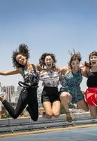 Protagonistas da nova 'Malhação' vão mostrar a força feminina na novela