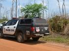 Homem é morto com golpes de machado na zona rural de Vilhena, RO