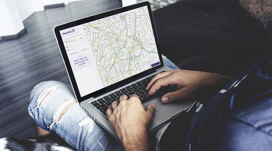 Maplink: empresa está em processo de expansão internacional (Foto: Reprodução)