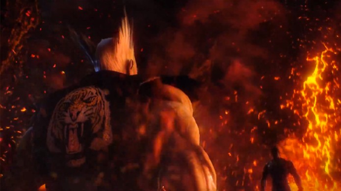 A família Mishima finalmente irá resolver suas questões em Tekken 7 (Foto: www.xtv.fi) (Foto: A família Mishima finalmente irá resolver suas questões em Tekken 7 (Foto: www.xtv.fi))