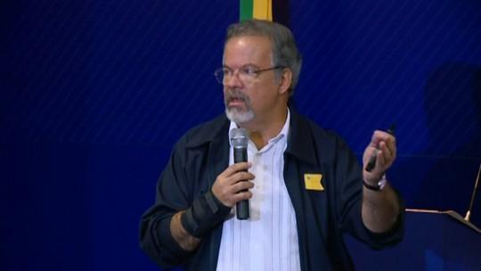 Ministro detalha ação militar em prisões: 1.000 homens e custo inicial de R$ 10 milhões