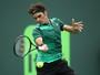 Federer passa por Tiafoe e pode pegar Del Potro na terceira rodada em Miami