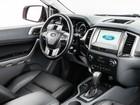 Ford mostra primeiras imagens do interior da nova Ranger