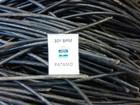 Polícia detém dupla com cabos da rede de telefonia em Teresópolis, RJ