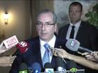 Waldir Maranhão faz consulta para beneficiar Eduardo Cunha