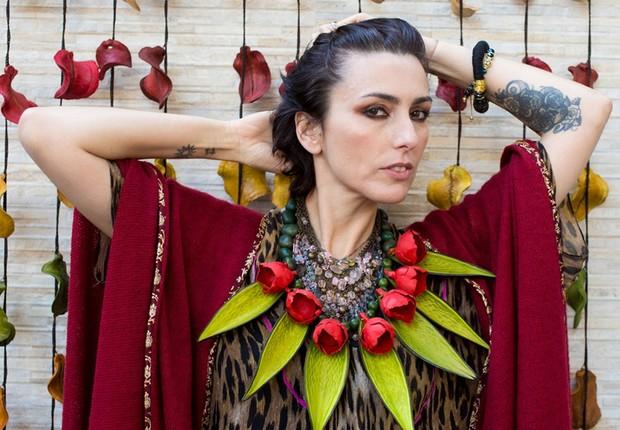Chiara Gadaleta (Foto: Reprodução)