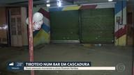 Tiroteio em bar deixa dois mortos e cinco feridos em Cascadura