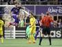 Kaká  deixa marca, e brasileiro menos cotado salva Orlando City de derrota