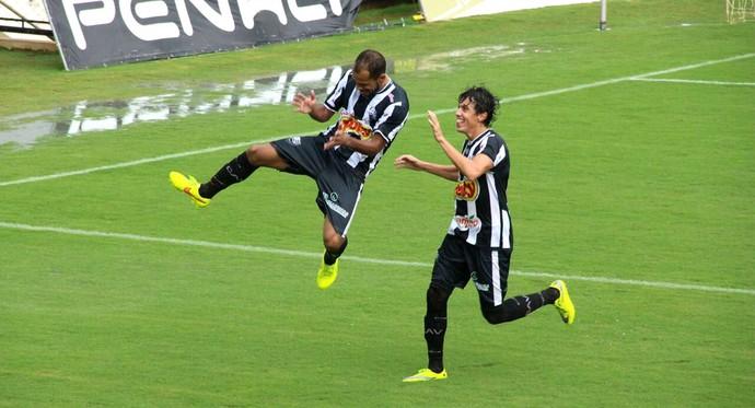 Votuporanguense x Rio Preto, Série A3, Nathan (Foto: Rafael Nascimento / CAV)